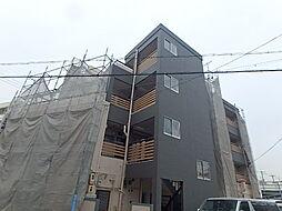 今川ビル[305号室]の外観