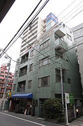 東京都豊島区南大塚3の賃貸マンションの外観