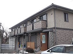 [テラスハウス] 埼玉県さいたま市中央区八王子2丁目 の賃貸【/】の外観