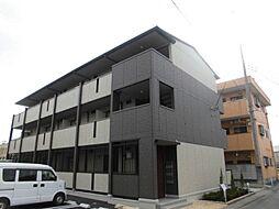 エタルナ倉賀野[305号室]の外観