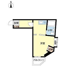新小岩駅 5.4万円