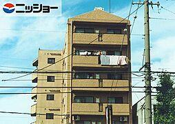 グリーンクレスト青木[4階]の外観