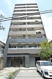 スワンズシティ新大阪[3階]の外観