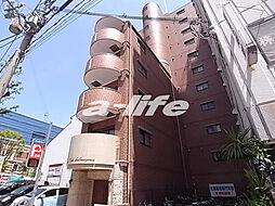 プレサンス神戸裁判所前[7階]の外観