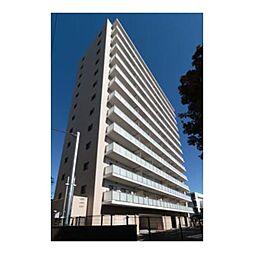 ヴェルデュール高田馬場[605号室]の外観