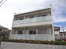 サンマリノ[1階]の外観