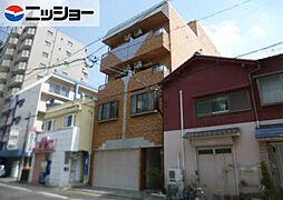 ラッフル春日井[5階]の外観