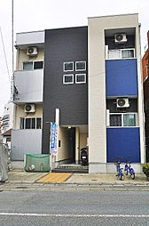 レインボー南福岡[2階]の外観