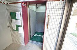 ひまわり館1St[4階]の外観