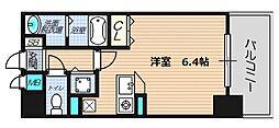 ドゥーエ本庄[10階]の間取り