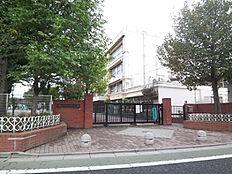 大泉学園緑小学校まで約260m