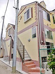 根岸キャンディーストリート[1階]の外観