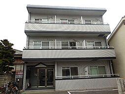 兵庫県尼崎市元浜町4丁目の賃貸マンションの外観