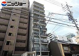 IZM36[2階]の外観