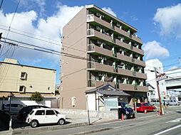 ハイツ冨久井I[4階]の外観