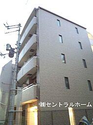大阪府堺市堺区竜神橋町1丁の賃貸マンションの外観
