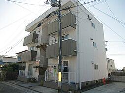 エスポアール21川永[1階]の外観