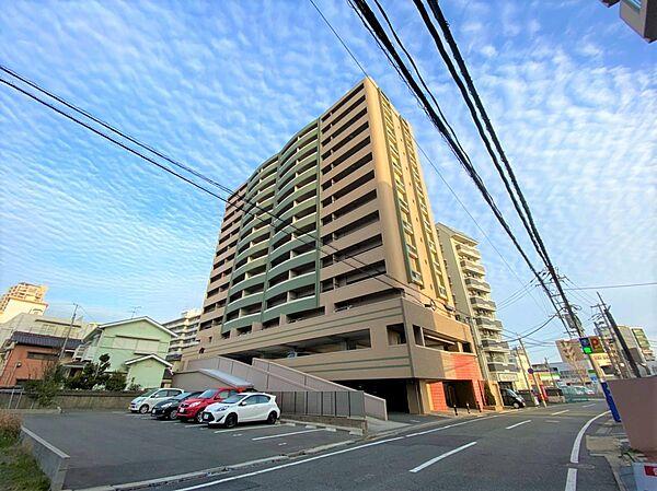 ウイングス三萩野 4階の賃貸【福岡県 / 北九州市小倉北区】