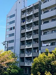 プリエールファミリー住之江御崎[8階]の外観