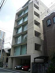 目黒リゾート[401号室号室]の外観