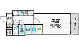 本町駅 6.3万円