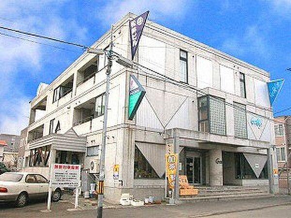第23松井ビル[2階]の外観