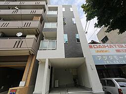ミハス熱田[2階]の外観