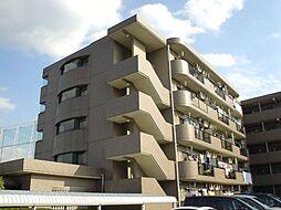 サニープレスキャッスルA[5階]の外観