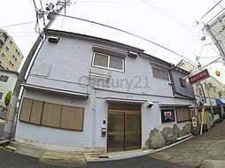[一戸建] 兵庫県伊丹市北野5丁目 の賃貸【/】の外観