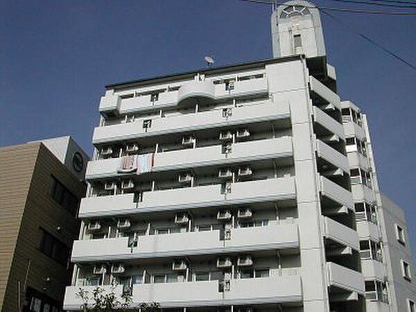 シティホームズ富雄駅前 3階の賃貸【奈良県 / 奈良市】