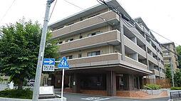 ライオンズガーデンテラス鎌倉山崎[2階]の外観