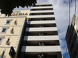 グランデ瓦町[2階]の外観