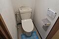 一階トイレ。