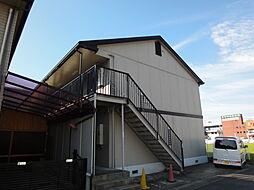 セジュール竹田[1階]の外観