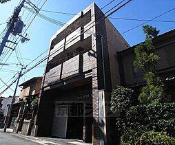 京都府京都市東山区問屋町五条下二丁目上人町の賃貸マンションの外観