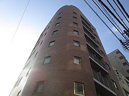 ナニワランド上本町[7階]の外観