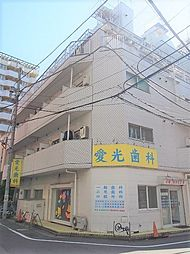 Nagahide Building[1階]の外観