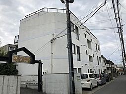 鶴ヶ峰駅徒歩6分 柄本マンション[201号室]の外観