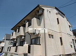 サングローリーI[2階]の外観