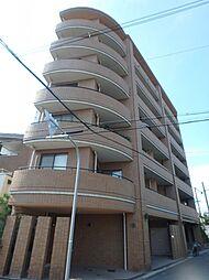 VIVO松ヶ鼻[3階]の外観