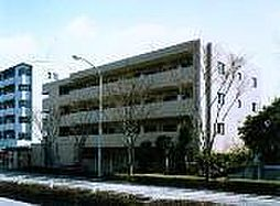 ロジュマン茅ヶ崎南[401号室]の外観