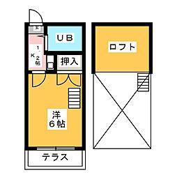 伝馬町駅 2.8万円