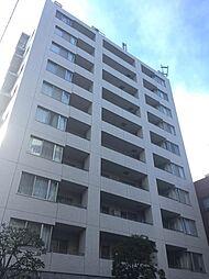 パークアクシス南麻布[9階]の外観