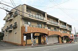 第3寿松ハイツ[2階]の外観