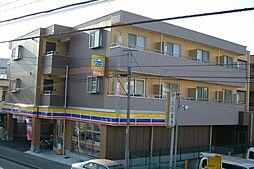 ショコラ2[2階]の外観