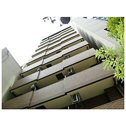 グランテージ感彩[2階]の外観