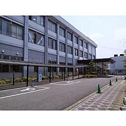 滋賀県野洲市小南の賃貸アパートの外観