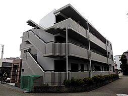 ブルージュ武庫之荘[2階]の外観
