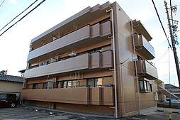 ホーム岩崎台[102号室]の外観