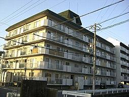 コーポ青山I[503号室]の外観